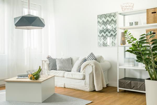 Organizzare una casa piccola